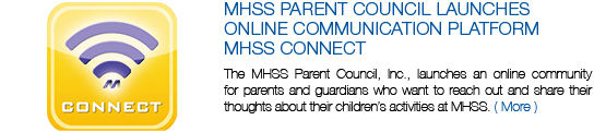 MHSS Parent Council launches online communication platform MHSS Connect