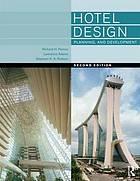 Hotel design : planning and development
